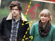 La vendetta di Taylor Swift - Taylor Swift ex boyfriends