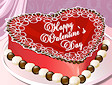 <b>Torta di San Valentino - Valentine s cake