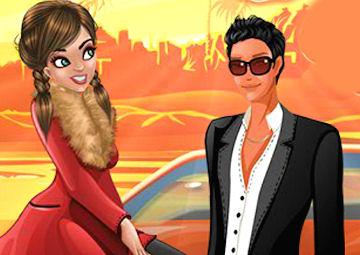 Giochi dating game