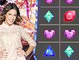 <b>Violetta gemme - Violetta jewel match