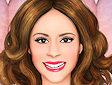<b>Violetta Make up - Violetta makeover 3