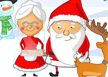 Befana E Babbo Natale.Baci A Natale 2