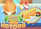 <b>Gustoso Hot dog - Yummy hotdog
