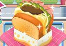 <b>Prepara il toast - Yummy toast