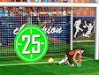 <b>Punizioni 3D mondiali 2018 - 3d free kick world cup 18