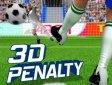 <b>3D Penalty - 3d penalty
