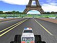 <b>Polizia in suv 3D - 3d police monster truck
