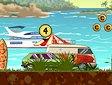 <b>Gara acrobatica - Adventure drivers