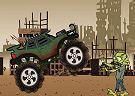 <b>Apocalypse truck