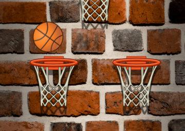 Giochi gratis pallacanestro