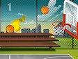 <b>Basket due canestri - Basketball machine gun
