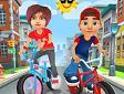 <b>Bike blast