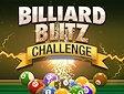 <b>Billiard blitz