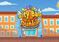 <b>Basket in equilibrio - City ball dunkin