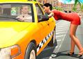 <b>Taxi corsa pazza - Crazy taxi simulator