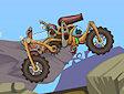 <b>Moto cannone - Crazy topy
