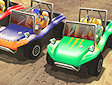 <b>Gara sul quad - Dirt racing