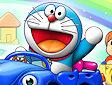 <b>Automobiline Doraemon - Doraemon street race