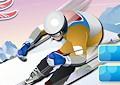 <b>Slalom - Downhill ski