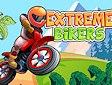 <b>Extreme bikers