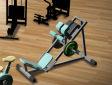 <b>Allenamento fitness - Fitness workout xl