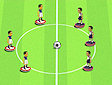 <b>Subbuteo 3D - Flicking soccer