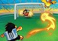 Torneo calcio flipper - Foot chinko