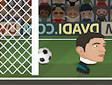 Calciatori testoni champions league - Football heads champions league 2014-2015