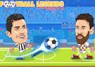 <b>Leggende del calcio 2021 - Football legends 2021