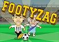 <b>Calcio di squadra - Footy zag