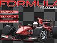 Formula 1 racer - Formula racer