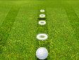 <b>Golf Putt - Golf putt