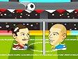 <b>Calcio di testa - Head soccer