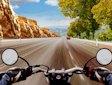 <b>Corsa moto estrema - Highway rider extreme