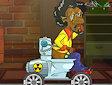 <b>Pazzi alla guida - Mad man racing