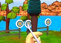 <b>Bersagli 3D - Master archery shooting