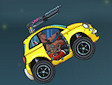 Gara Mad Max Fury - Max fury death racer