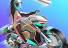 <b>Moto in lotta - Motor rush
