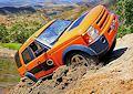 Trasporto fuori strada -  Off road passenger jeep drive
