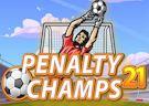 <b>Rigori di campionato - Penalty champs 21