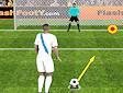 <b>Rigori di calcio - Penalty shooters