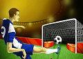 <b>Calcio flipper - Pinball football
