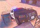<b>Guida auto polizia - Police drift stunt