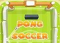 <b>Pong soccer