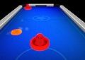 <b>Air hockey realistico - Realistic air hockey