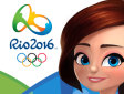 <b>Rio 2016 Olympic games - Rio 2016 olympic games