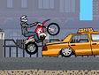 <b>Motocross su strada - Rush hour motocross