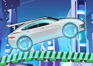 <b>Guida in citta - Smart city driver