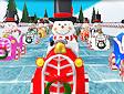 <b>Gara pupazzi neve - Snowman christmas racing