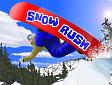 <b>Discese Snowboard - Snowrush